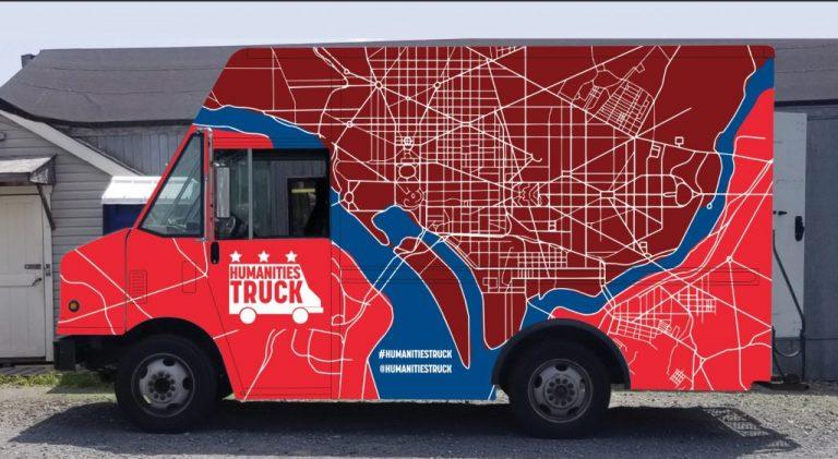 Humanities Truck